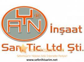 Ayn İnşaat Ltd. Şti.