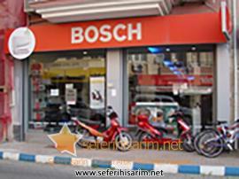 Bosch Cesa Beyaz Eşya