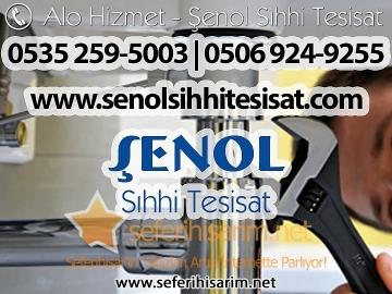 Şenol Sıhhi Tesisat