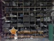 Başpınar Demir Boru Profil Çatı Kaplama Malzemeleri