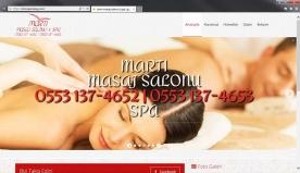 Martı Masaj Salonu & Spa